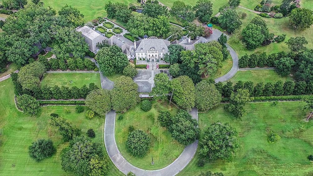 Pilgrim Estate
