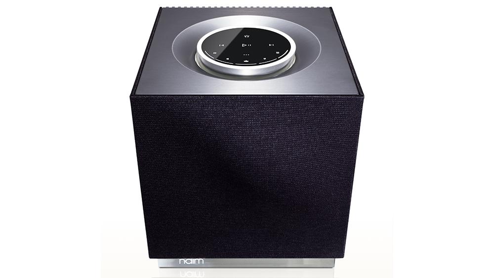 Mu-so Qb Speaker