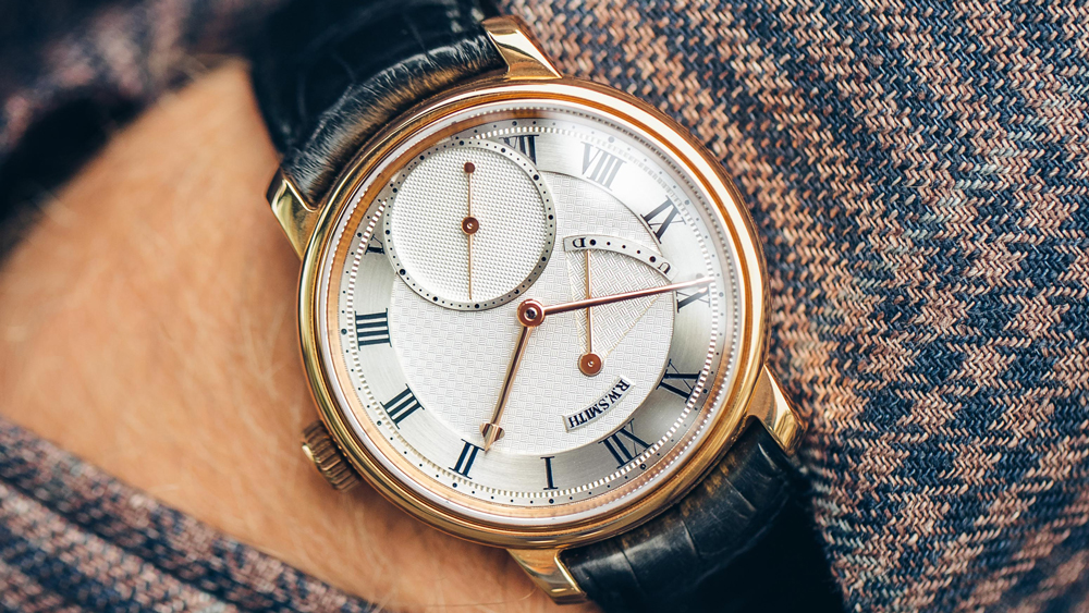 Roger Smith Series 2 Edition 2 No. 1 at Phillips Perpetual