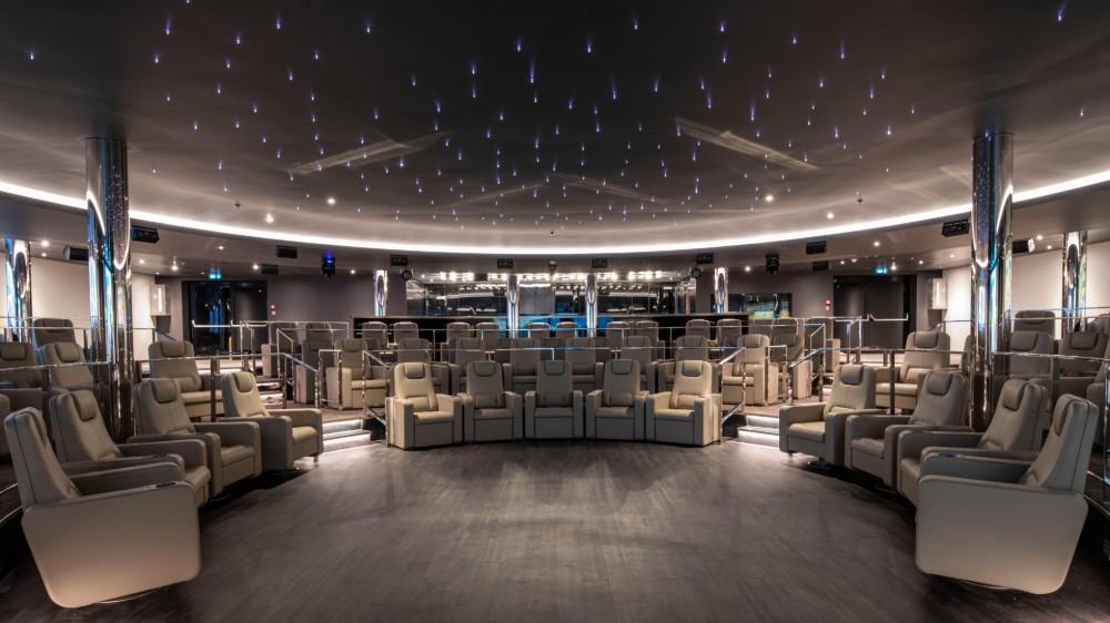 Scenic Luxury Cruises & Tours' Scenic Luxury discovery yacht