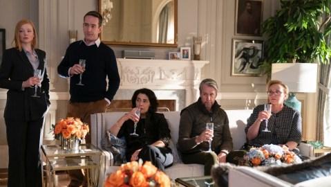 Succession: Season 2, Episode 5: Shiv, Tom, Marcia, Connor, Gerri