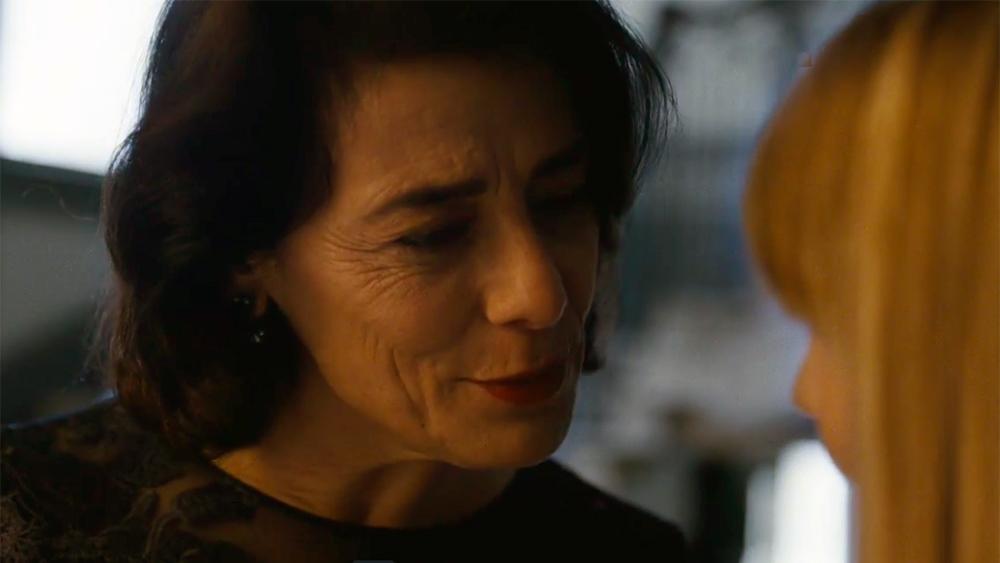 Succession Season 2 Episode 8 | Marcia confronts Rhea.