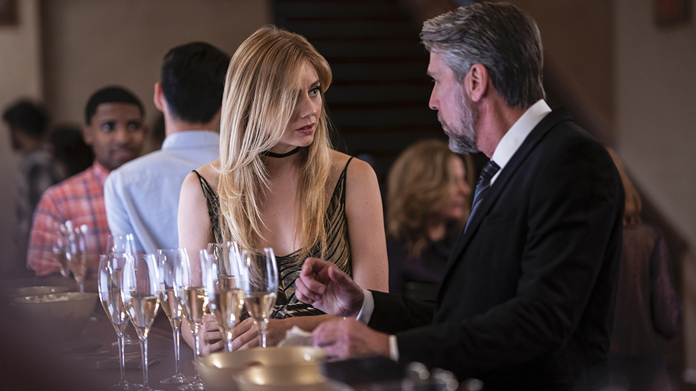 Succession Season 2 Episode 8| Who else would absolutely love to get their hands on Willa's play?