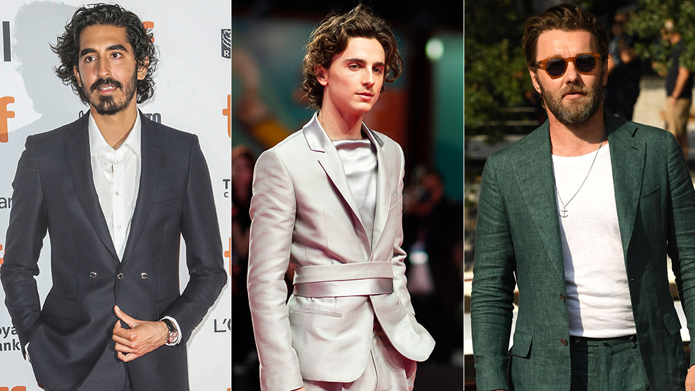 The best and worst dressed men of the week, Sept. 6 2019.