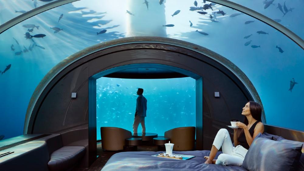 The Muraka Undersea Suite