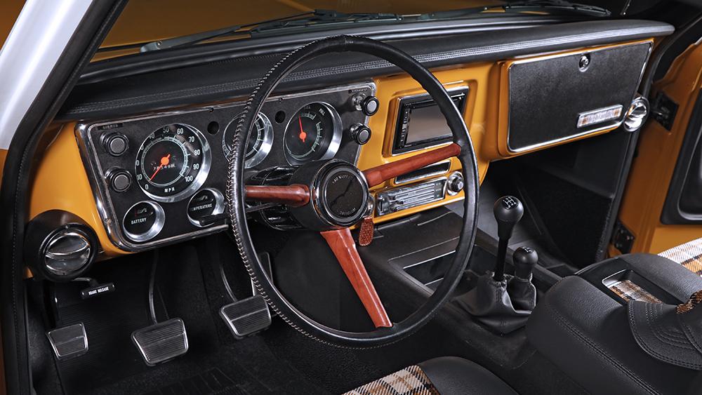 Rtech 1972 Chevrolet The Duke