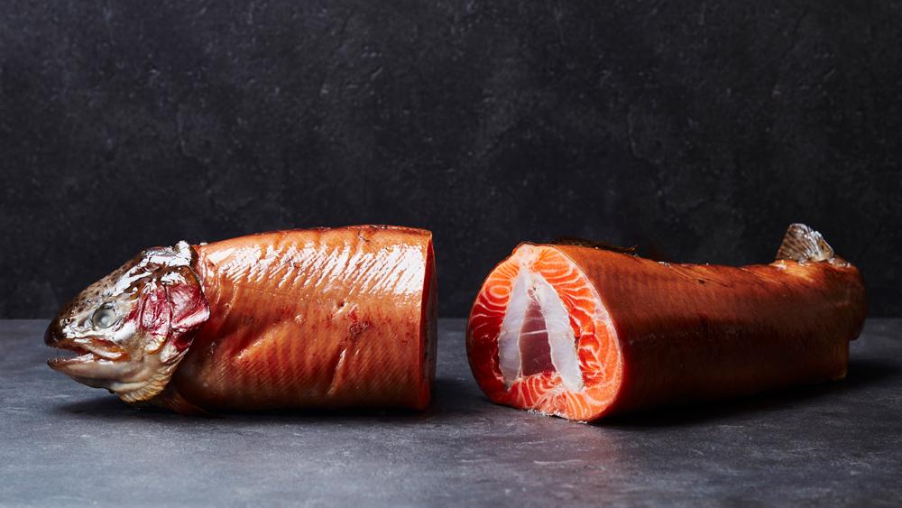 fish turducken