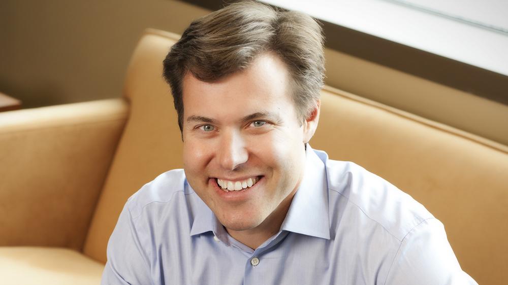 Vail Resorts CEO Robert Katz