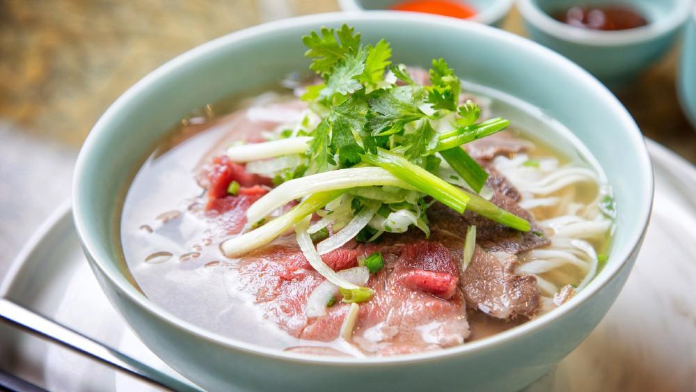 Vietnam House Wagyu Beef Pho
