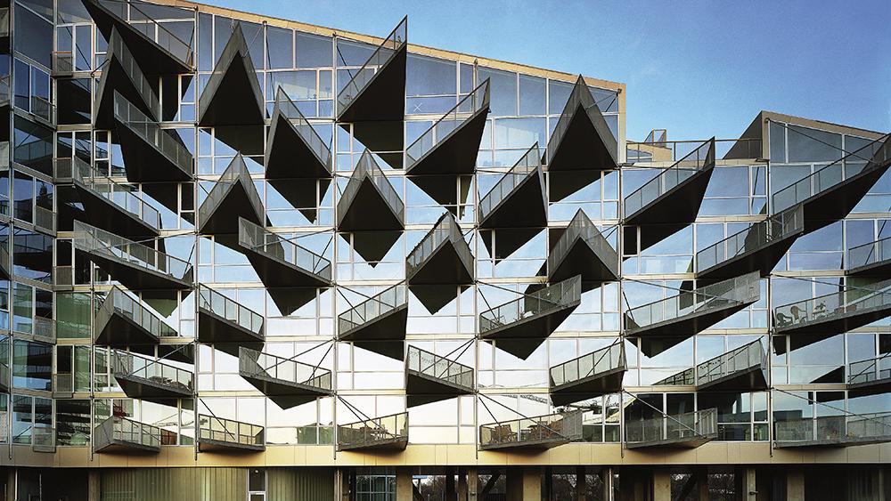 VM Houses in Copenhagen
