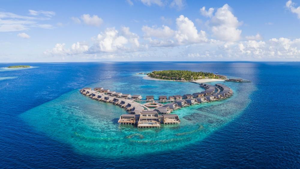 St. Regis Vommuli Island
