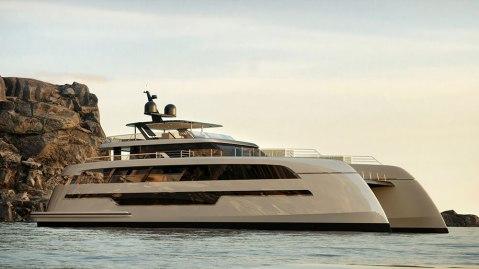 110 Sunreef Power Yacht