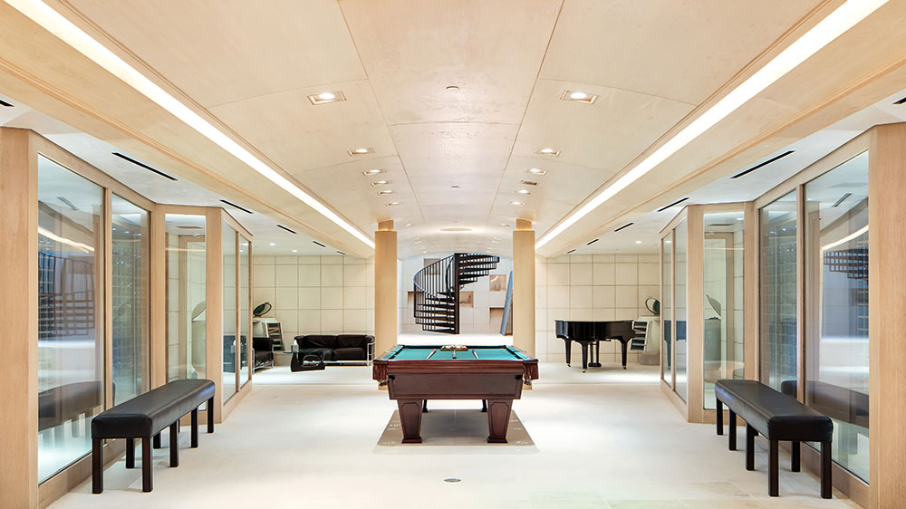 Michael Chow's $70m LA compound