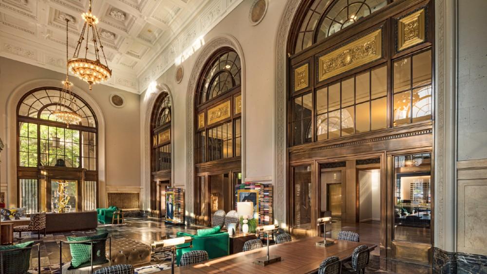 The Notary Philadelphia