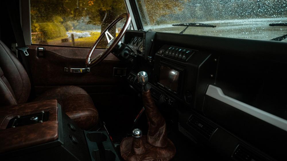 Arkonik's Switchback D110.