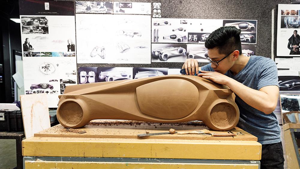 4 Elite Schools Where Future Car Designers Are Perfecting Their Craft Robb Report