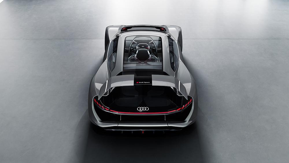 Audi PB-18 e-tron