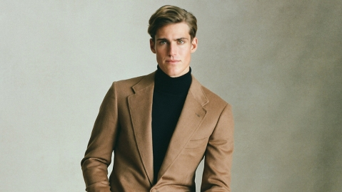 Brown suits are a lot more versatile and flattering than you think. Here are 10 great options to wear this fall.