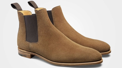 The best men's chelsea boots of fall 2019 go beyond basic black and brown.