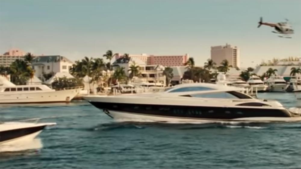 Casino Royale in the 2009 film
