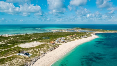Ambergris Cay Private Island