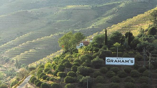 port wine Douro