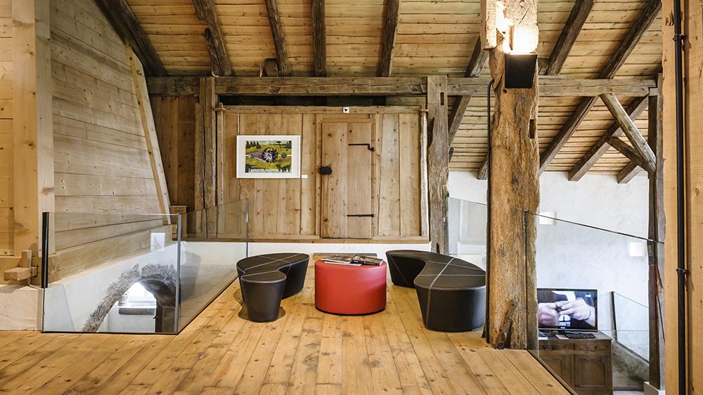 Greubel Forsey Atelier Workshop