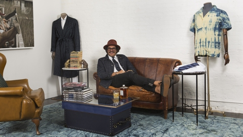 James Fayed the CEO Turnbull and Asser