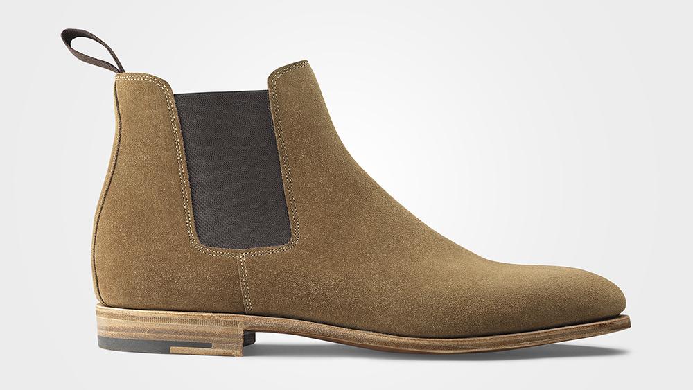 John Lobb Chelsea Boot