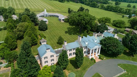 Most Expensive Homes, Virginia