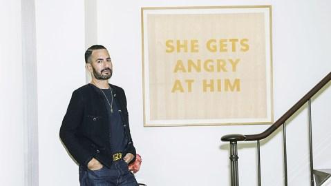 Marc Jacobs Sothebys
