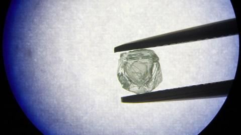 Matryoshka diamond