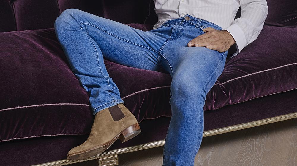 Monfrere Jeans
