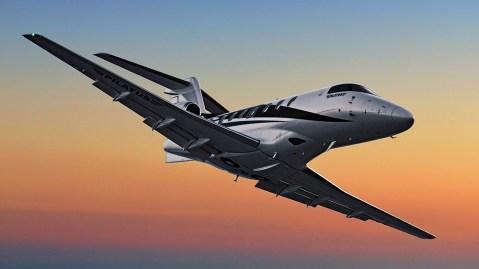 The Pilatus PC-24
