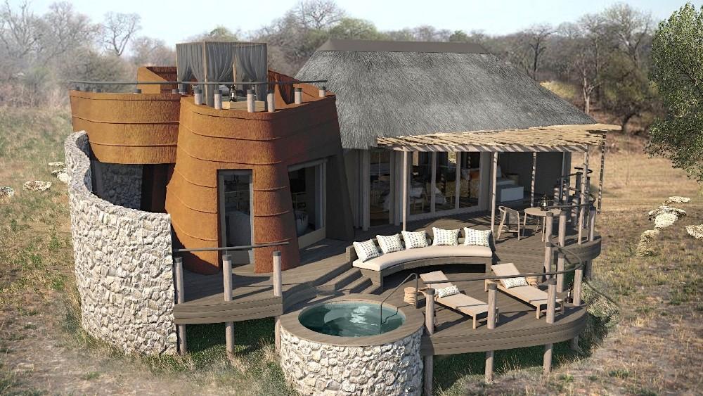 Puku Ridge Zambia