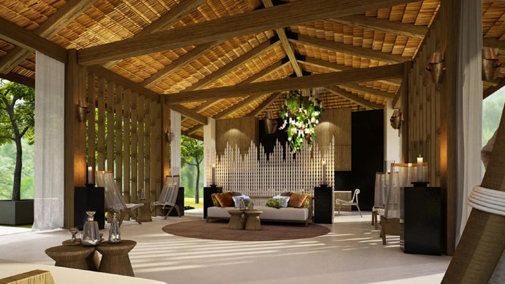 Cabrits Resort & Spa Kempinski Spa