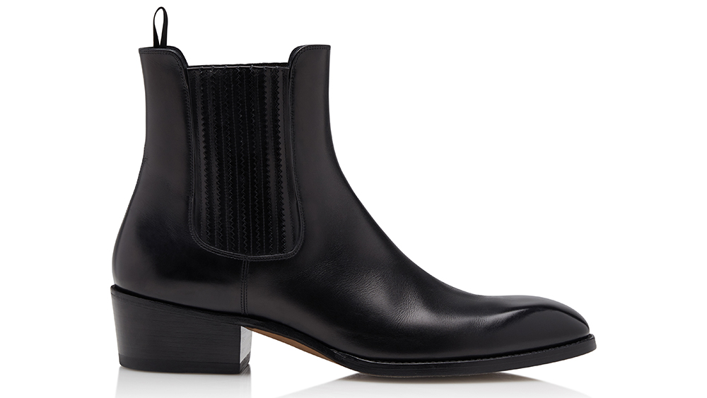 Tom Food Chelsea Boot