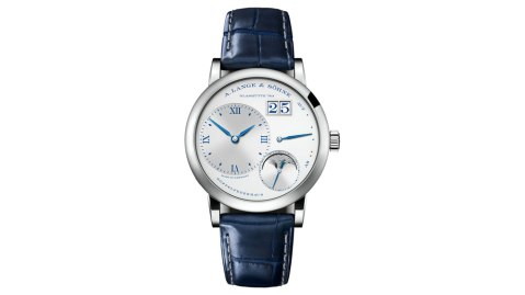 A. Lange & Sohne Little Lange One Moonphase