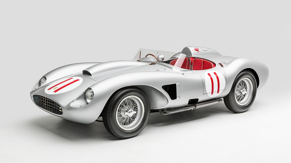 1957 Ferrari 625/250 Testa Rossa