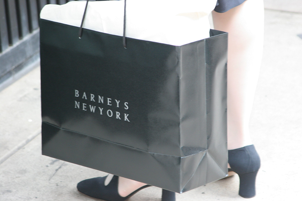 Barneys New York New York USABarneys New York