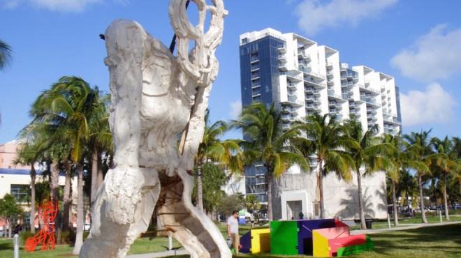Bass Museum Lawn W Hotel South Beach