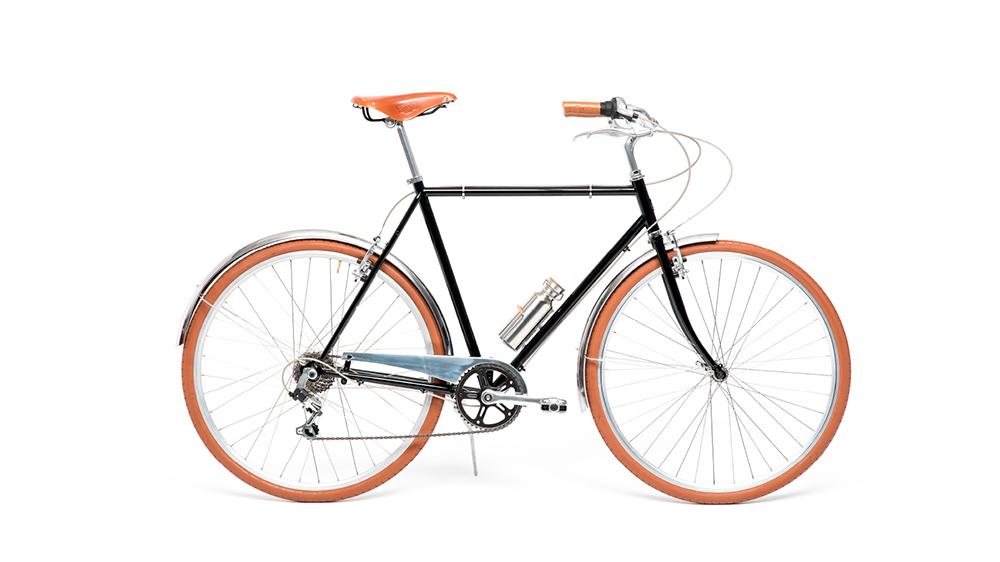 The Capri Metz e-bike