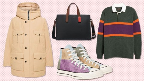 The Best New Fall Menswear to Buy This Week