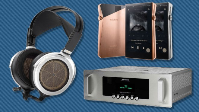 Gift Guide Audiophiles