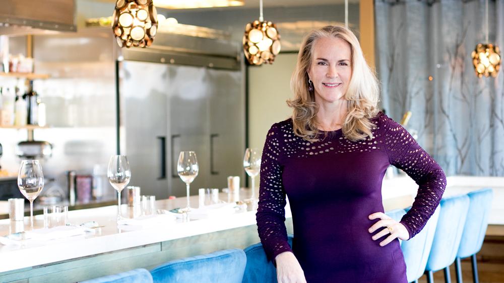 Deborah Keane