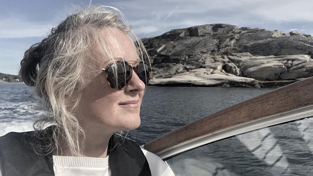 Director and Designer for Harrison Eidsgaard Ewa Eidsgaard