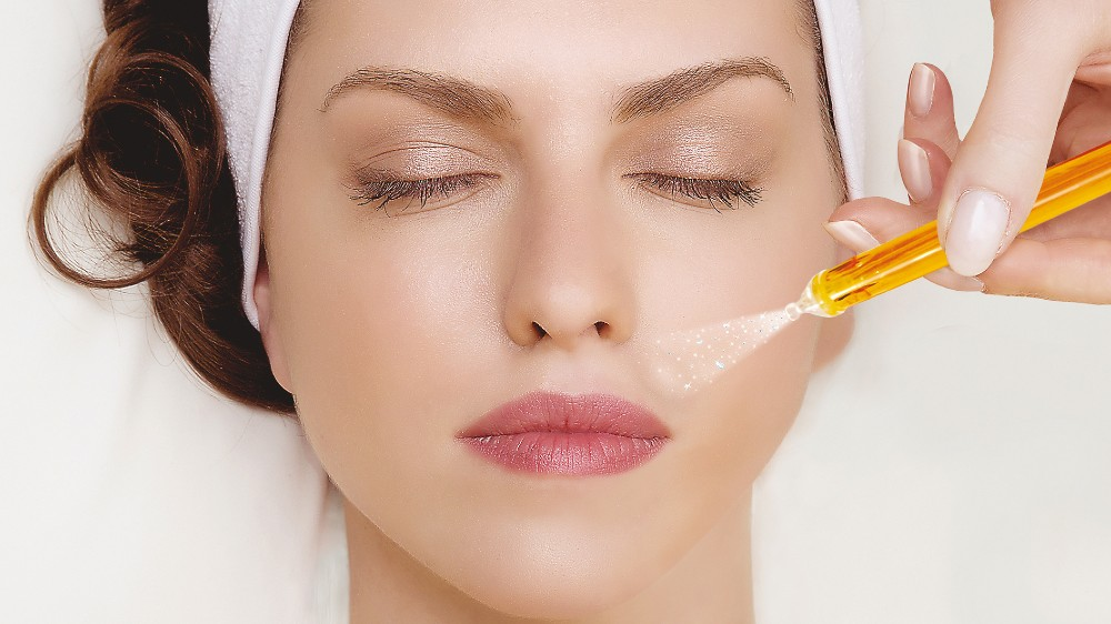 L. Raphael Luxury Skincare Facial