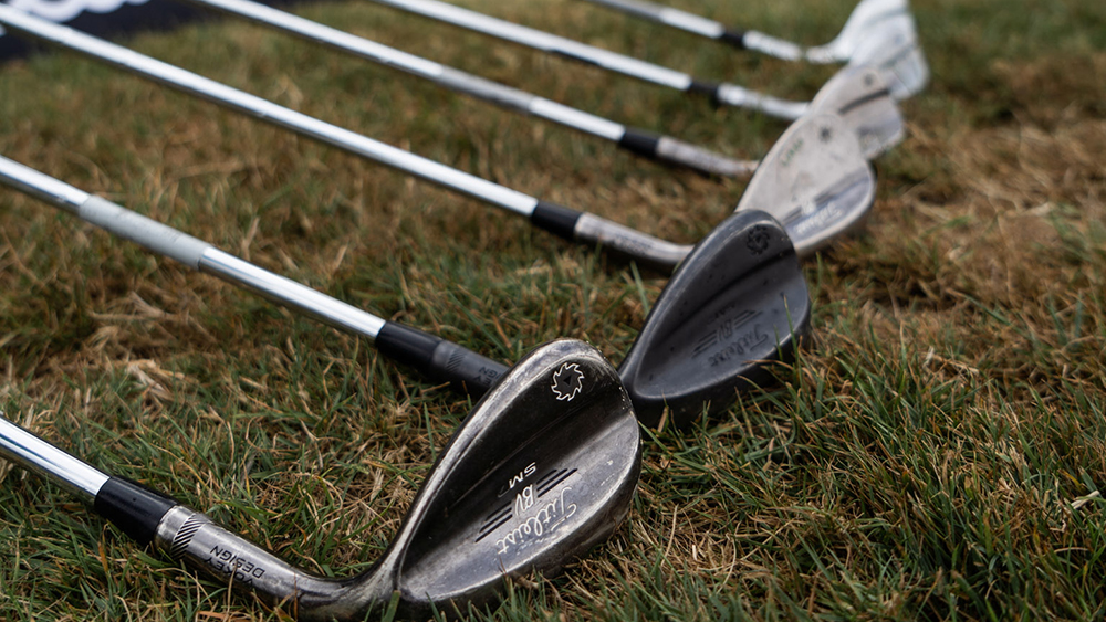 2019 Fitting Event at Titleist