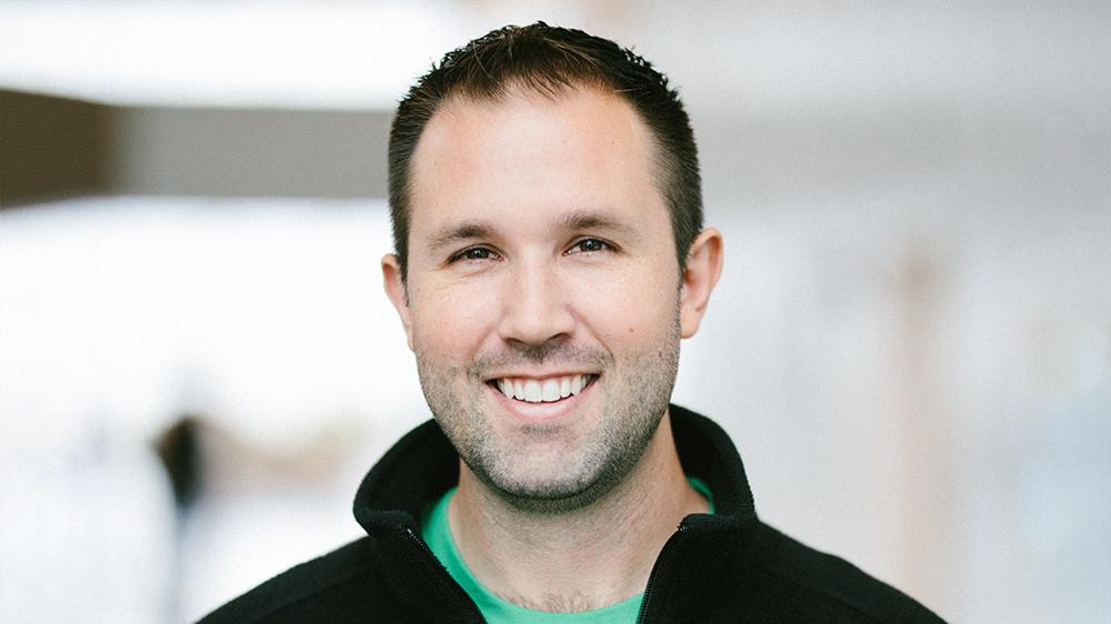 Ampaire CEO Kevin Noertker