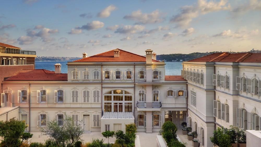 Six Senses Kocatas Mansions Istanbul